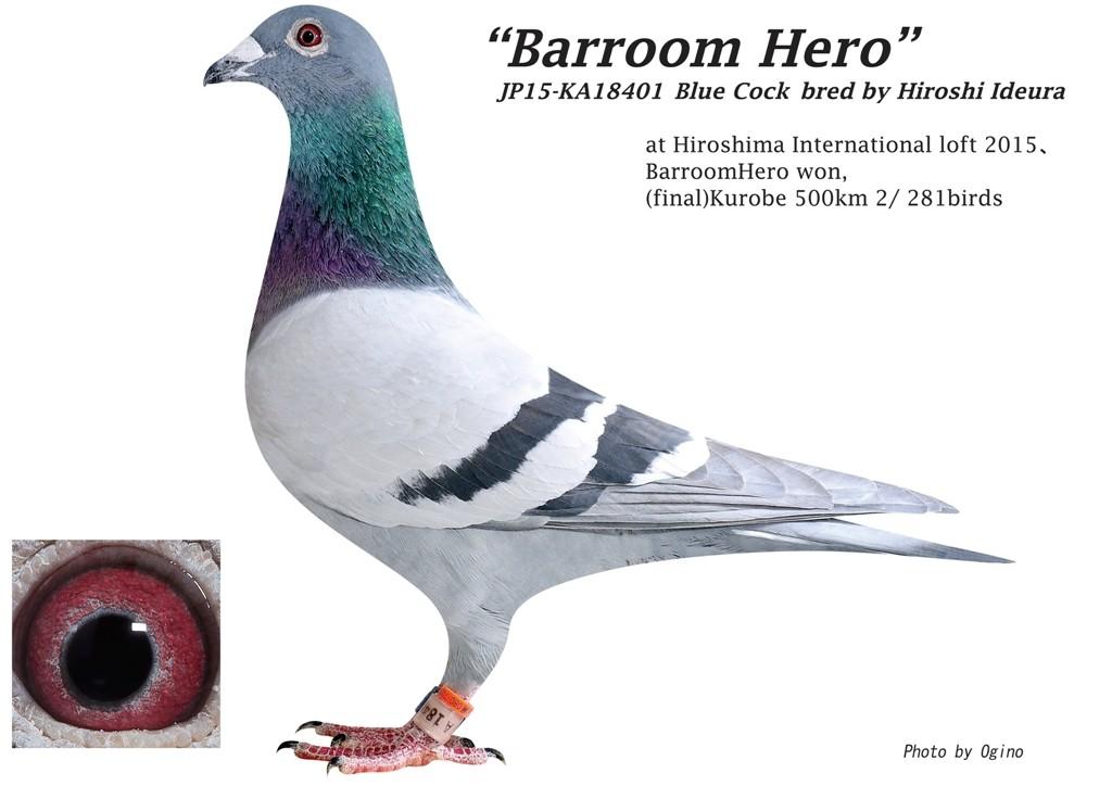 Barroomhero